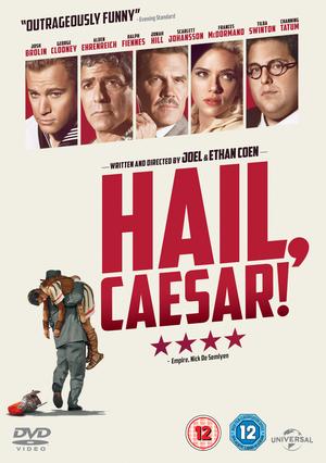 Hail, Caesar! (2016) (Retail Only)