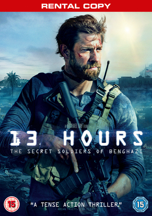 13 Hours (2016) (Rental)