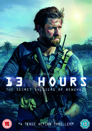 13 Hours (2016) (Retail Only)