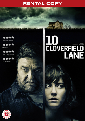 10 Cloverfield Lane (2016) (Rental)