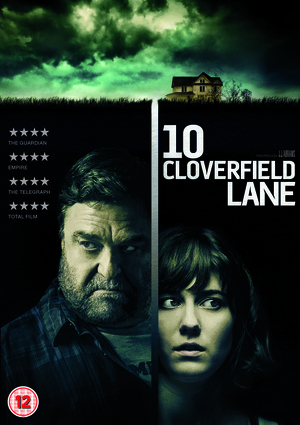10 Cloverfield Lane (2016) (Retail Only)