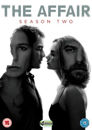 The Affair: Season 2 (2016) (Retail / Rental)