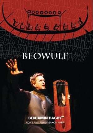 Benjamin Bagby: Beowulf (2007) (Retail / Rental)