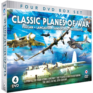 Classic Planes of War (2010) (Box Set) (Retail Only)