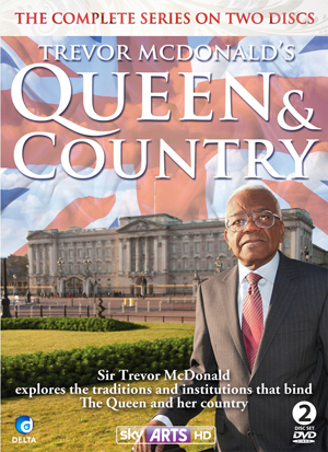 Trevor McDonald's Queen and Country (2012) (Deleted)