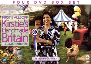 Kirstie's Handmade Britain: The Complete Series 1 (2011) (Box Set) (Retail Only)