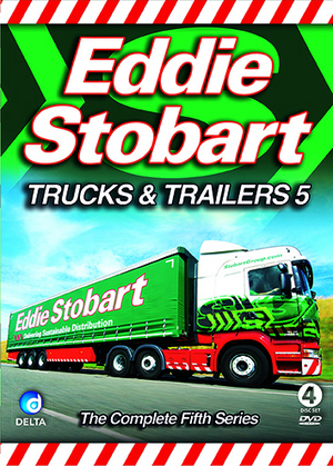 Eddie Stobart - Trucks and Trailers: The Complete Series 5 (2013) (Deleted)