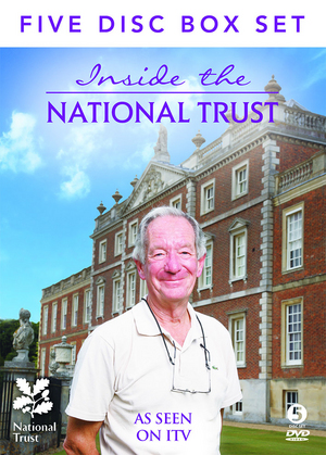 Inside the National Trust (2013) (Retail Only)