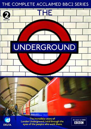 The Underground (Deleted)