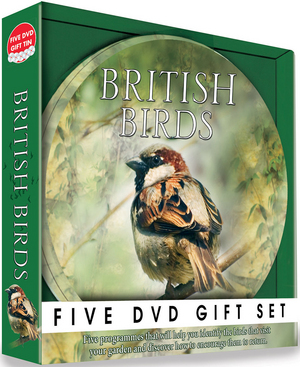 British Birds (Box Set) (Pulled)