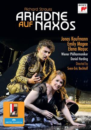 Ariadne Auf Naxos: Salzburg Festival (Harding) (2012) (Blu-ray) (Retail / Rental)