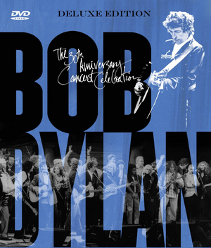 Bob Dylan: 30th Anniversary Concert (1992) (Retail / Rental)