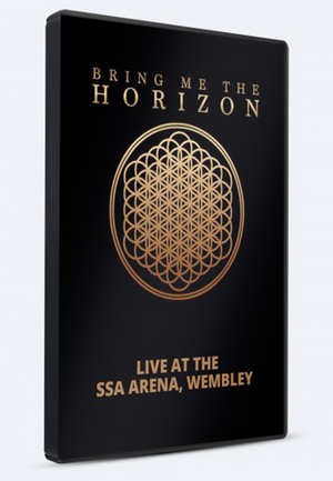 Bring Me the Horizon: Live at Wembley Arena (Retail / Rental)