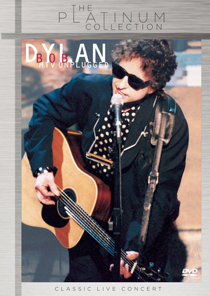 Bob Dylan: MTV Unplugged (1994) (Retail / Rental)