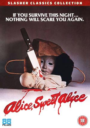 Alice, Sweet Alice (1977) (Retail / Rental)