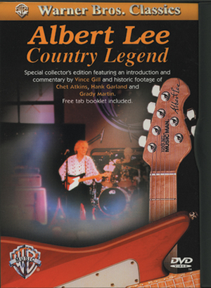 Albert Lee: Country Legend (Retail Only)