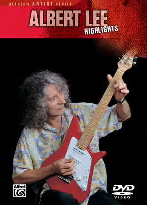 Albert Lee: Highlights (Retail Only)