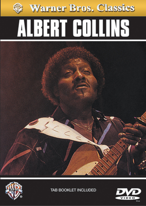 Albert Collins (Retail Only)