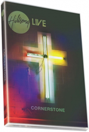 Hillsong: Cornerstone (2012) (Retail Only)