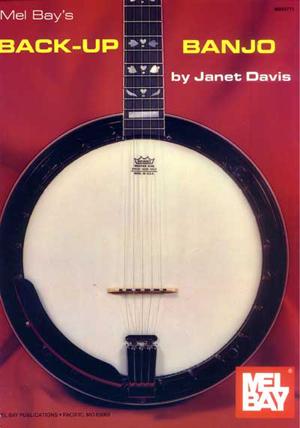 Back-up Banjo (2003) (Deleted)