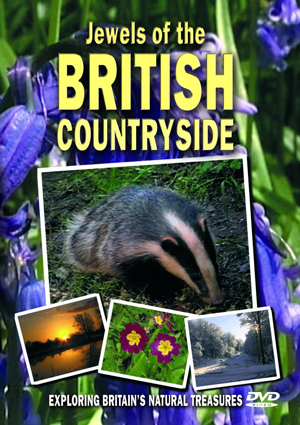 Jewels of the British Countryside (2001) (Retail Only)