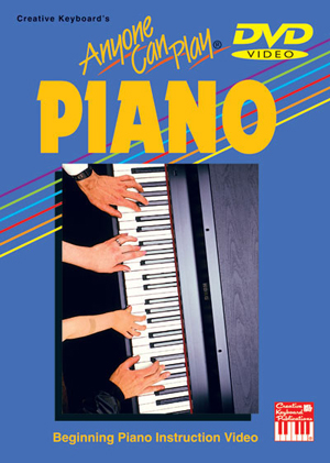 Anyone Can Play Piano (2003) (Deleted)
