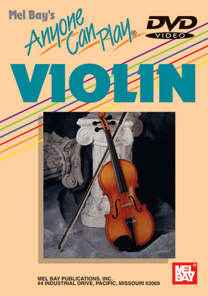Anyone Can Play Violin (2002) (Deleted)
