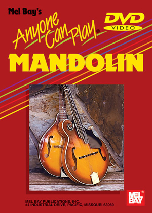 Anyone Can Play Mandolin (2002) (Deleted)