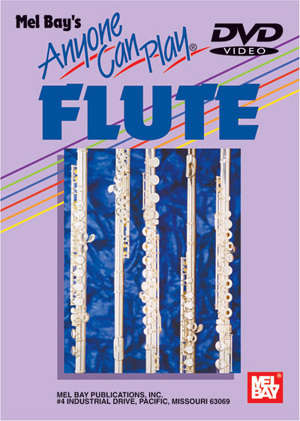 Anyone Can Play Flute (2005) (Deleted)