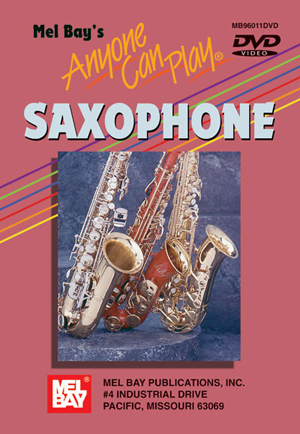 Anyone Can Play Saxophone (2005) (Deleted)