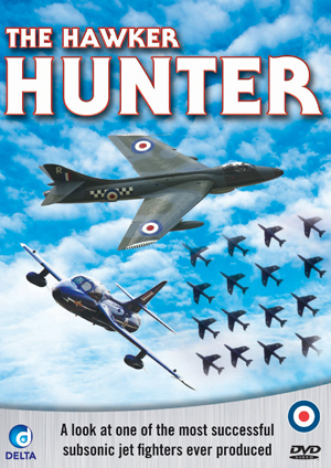 The Hawker Hunter (2012) (Retail Only)