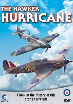 The Hawker Hurricane (2012) (Retail Only)