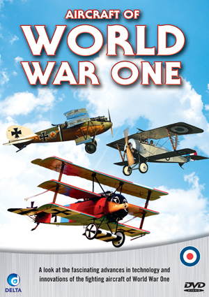 Aircraft of World War I (2012) (Retail Only)