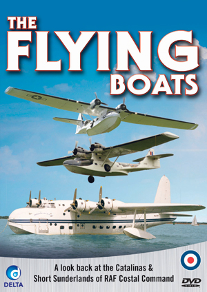 The Flying Boats (2012) (Deleted)