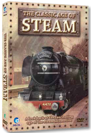 The Classic Age of Steam (Deleted)