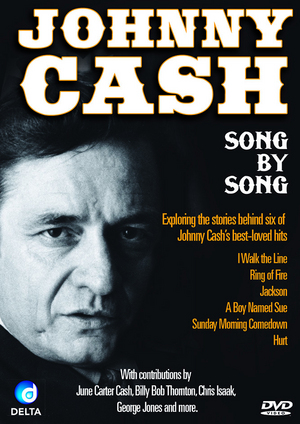 Johnny Cash: Song By Song (2012) (Deleted)