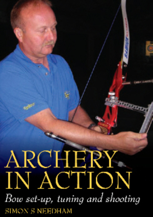Archery in Action - Bow Set-up, Tuning and Shooting (2007) (Retail Only)