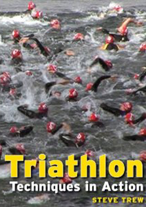 Triathlon - Techniques in Action (2008) (Retail Only)