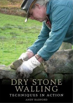 Dry Stone Walling - Techniques in Action (2008) (Retail Only)