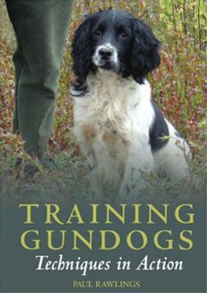Training Gundogs - Techniques in Action (2007) (Retail Only)
