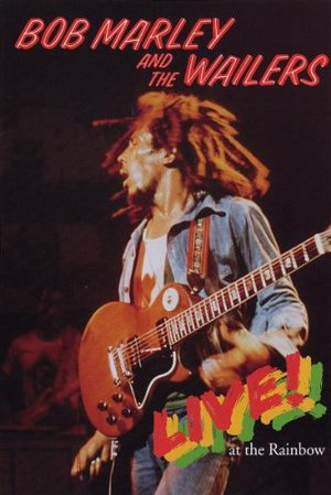 Bob Marley and the Wailers: Exodus - Live at the Rainbow (1977) (Retail / Rental)