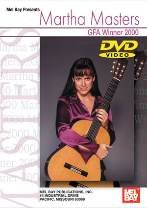 Martha Masters - GFA Winner 2000 (2003) (Deleted)