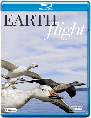 Earthflight (Blu-ray) (Retail / Rental)
