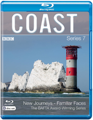 Coast: Series 7 (2012) (Blu-ray) (Deleted)