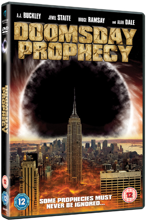 Doomsday Prophecy (2011) (Retail Only)