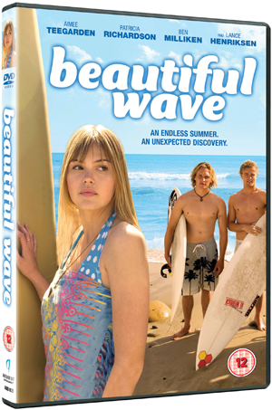 Beautiful Wave (2011) (Retail / Rental)