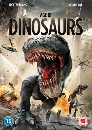 Age of Dinosaurs (2013) (Retail / Rental)