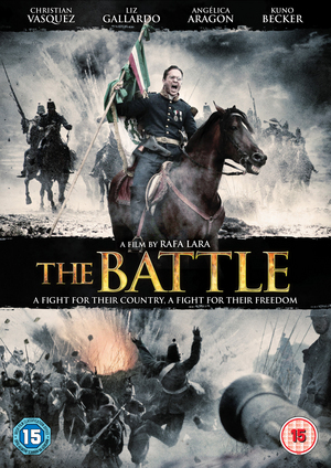 The Battle (2013) (Retail / Rental)