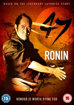 47 Ronin (1994) (Retail / Rental)