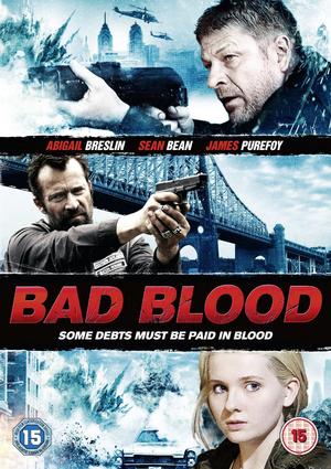 Bad Blood (2014) (Retail / Rental)